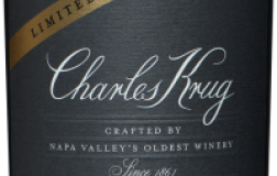 Limited Release Voltz Vineyard Cabernet Sauvignon Charles Krug