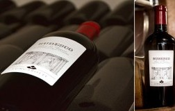 lungarotti torgiano rosso rubersco vigna monticchio riserva verticale bottiglie
