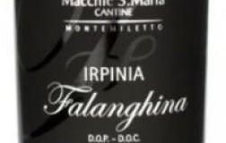Macchie Santa Maria Irpinia Falanghina 2019