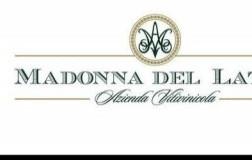 logo Madonna del Latte cantina vino umbria