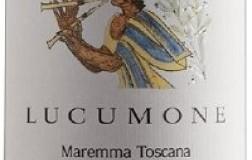 Mantellassi Maremma Toscana Vermentino Lucumone 2019