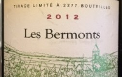 Marguet Champagne Le Bermonts Grand Cru