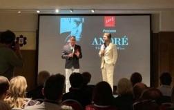 André Tchelistcheff enologo, Alessandro Torcoli