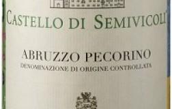 Masciarelli Abruzzo Pecorino Castello di Semivicoli 2019