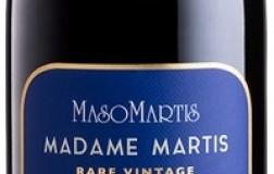Maso Martis Trentodoc Madame Martis Rare Vintage Riserva 2010