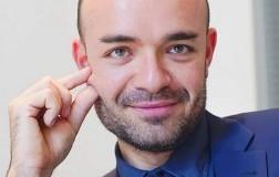 Massimiliano Tonelli, già direttore editoriale Gambero Rosso