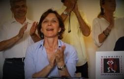 Matilde Poggi Presidente FIVI chiede il rinvio di Vinitaly al 2021