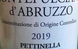 Pettinella Montepulciano d'Abruzzo 2019