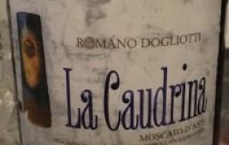 Moscato d'Asti 2018 La Caudrina Romano Dogliotti