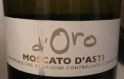 Moscato d'Asti D'Oro Terrabianca 2018