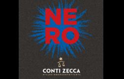 Conti Zecca Salento Rosso Nero
