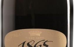 Conte Vistarino Oltrepò Pavese Pinot Nero Pas Dosé 1865 2015