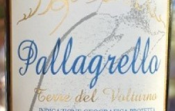 Masseria Piccirillo Terre del Volturno Pallagrello Bianco 2018