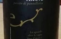 Coste Ghirlanda Pantelleria Passivo Alcova vino dolce Sicilia
