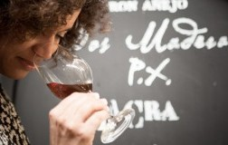 Paola-Medina- winemaker-e-masterblender-Williams-and-Humbert