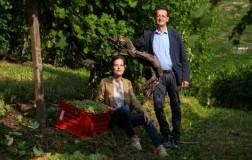 Paolo e Isabella Bisol
