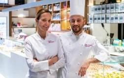 Pasticceria Grué Roma Marta Boccanera e Felice Venanzi AMPI
