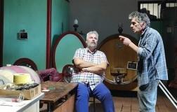 Paterna Vignadelmar e Marco Noferi