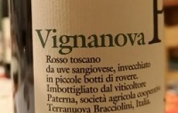 Paterna Toscana Vignanova 2016