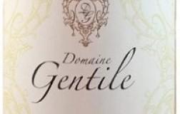 Domaine Gentile Patrimonio Rosé 2019