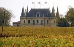 Pauillac Chateau Mouton Rothschild
