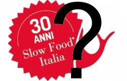 Perché Slow Food NON compie trent'anni.
