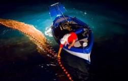 Pesca delle Alici di Cetara costiera Amalfitana