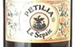 Petilia Le Serpaie Irpinia Aglianico Vino Rosso Campania