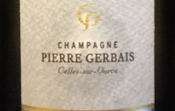 Pierre Gerbais champagne L'Osmose