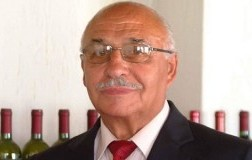 Pietro Nera viticoltore in Valtellina