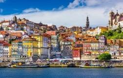 Porto, oltre trecento anni di Taylor's