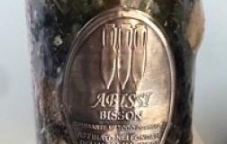 Bisson Portofino Abissi Metodo Classico 2017