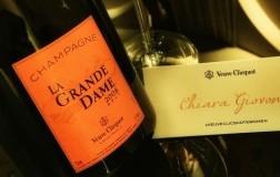 Presentazione Veuve Clicquot La Grande Dame 2008