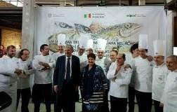 Presentazione Settimana della Cucina Italiana nel Mondo