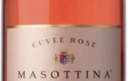 Masottina Prosecco Rosé Brut 2019