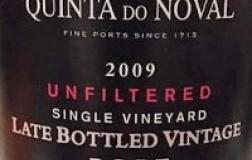 quinta do noval Port Late Bottled Vintage Single Vineyard Unfiltered