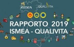 Rapporto Ismea-Qualivita 2019