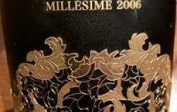 Piper Heidsieck Champagne Rare 2006