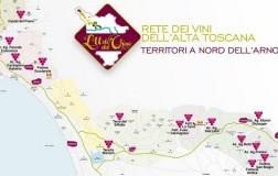 Rete dei vini dell'Alta Toscana