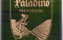 Revì Trentodoc Paladino Riserva 2014