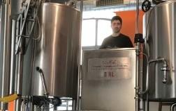 riccardo miscioscia birrificio la piazza torino american jasper lager birra
