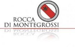 Rocca di Montegrossi logo