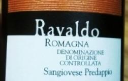 Stefano Berti Romagna Sangiovese Predappio Ravaldo 2017