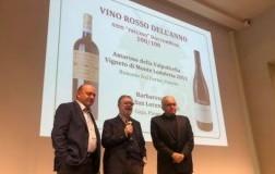 Romano Dal Forno e Angelo Gaja