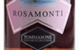 La Pietra di Tommasone Rosamonti 2017