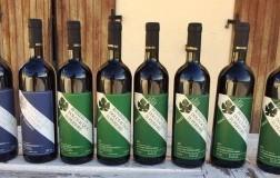 Rossese di Dolceacqua Posaú. Liguria montanara (2)