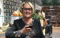 Ruenza Santandrea è la nuova Presidente del Consorzio Vini di Romagna
