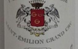Saint Emilion Grand Cru Classé 2000 Château La Gaffeliere