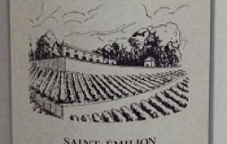 Tertre Roteboeuf Saint Emilion Grand Cru Classé 1999