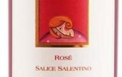 Candido Salice Salentino Rosato Le Pozzelle 2017